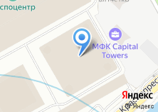 Компания «Экспоцентр» на карте