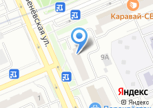 Компания «Общественная приемная депутата Государственной Думы РФ Груздева В.С» на карте