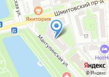 Компания «Квиаторг» на карте