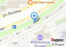 Компания «Маргаритки Васильки» на карте