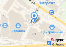 Компания «Смоленский трикотаж» на карте