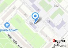 Компания «Детский сад №2042» на карте