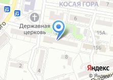 Компания «Магазин обуви на Трудовой» на карте