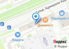 Компания «ИНТЕРНЕТ-МАГАЗИН РЕМЕСЛЕННИК» на карте