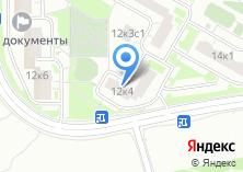 Компания «Валигор-Н» на карте