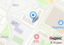 Компания «Адвокаты Москвы Ушаковы и Путиловы» на карте
