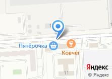 Компания «Мастерская по ремонту обуви и изготовлению ключей на Рязановском шоссе» на карте