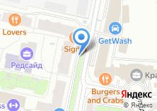 Компания «Оксамит Арт» на карте