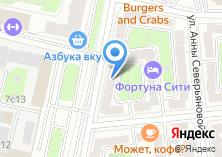 Компания «Qvinta-M» на карте