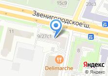 Компания «АкваСад» на карте