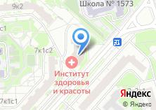 Компания «Ниармедик» на карте