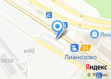 Компания «XL-эконом» на карте