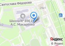 Компания «СПЕЦТЕХНИКА» на карте