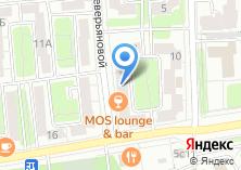 Компания «Интернет-магазин угги Uggs-Shop» на карте