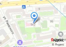 Компания «НОТА-ТОРГ» на карте