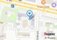 Компания «Мастер Хольц» на карте