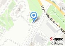Компания «АВТОКРАВТ» на карте