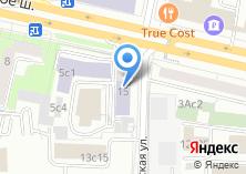 Компания «Controlbody» на карте
