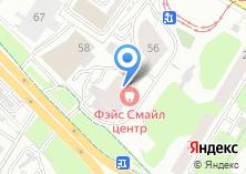 Компания «AutoMagic» на карте