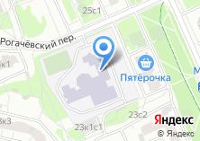 Компания «Детский сад №519» на карте