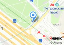 Компания «Центропечать» на карте