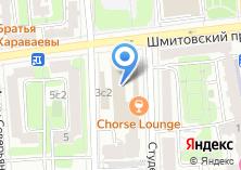Компания «ДизайнПресс» на карте