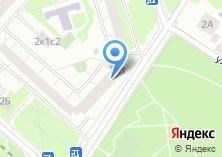 Компания «Виринея» на карте