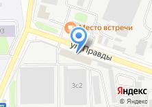 Компания «Подольский завод электромонтажных изделий» на карте