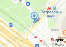 Компания «КБ Местный кредит» на карте