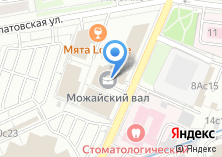 Компания «Компания Новый Стиль» на карте