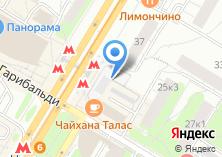 Компания «Здоров.ру» на карте
