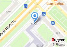Компания «Эскудо Сергей Колосков» на карте