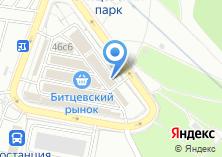 Компания «ШеббиРум» на карте