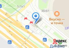 Компания «FotoDoki» на карте