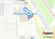 Компания «Русский профиль» на карте