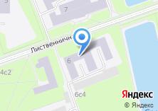 Компания «РДЗ-126» на карте