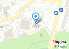 Компания «Косогорский» на карте