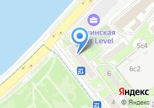 Компания «Театральная школа-студия Ольги Бабич» на карте