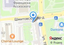 Компания «Цурикатъ» на карте