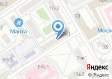 Компания «СТРОЙКАР» на карте