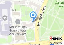 Компания «П.С.Ком» на карте