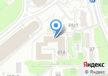 Компания «САТОН-Холидж» на карте