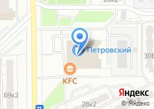 Компания «МИР Электро Торговый Дом» на карте