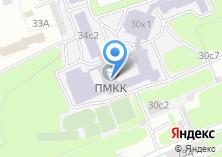 Компания «Кадетская школа-интернат №1» на карте