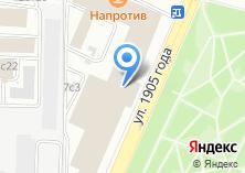 Компания «ProFotoff» на карте