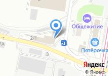 Компания «Магазин автозапчастей на Остафьевском шоссе» на карте
