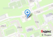 Компания «Вита-К» на карте
