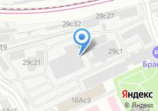 Компания «СНС Экспресс» на карте