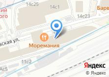 Компания «Кларк Ки» на карте