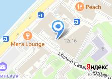 Компания «Галерея Классической Фотографии» на карте